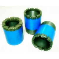 Quality diamond drilling tools PCD(TSP) core bits for sale