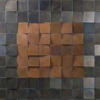 Quality Brick Stone Rock Exterior 3D Wall Panels Composite Aluminium for Wall Covering for sale