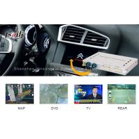 Buy Car Auto Audio Video Multimedia Video Interface GPS Navigation Box 1.2GHZ Android4.2 at wholesale prices