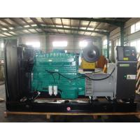 Buy cheap 200 / 275 / 350 / 400 /550 KVA Cummins Diesel Generator Power Plant from wholesalers
