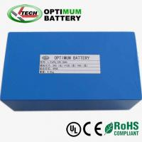 China Electric golf trolley batteries 24V 20AH,Replacement Batteries For Golf Carts on sale