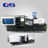 Quality 100 Ton Horizontal Plastic Injection Molding Machine With Variable Pump for sale