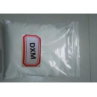 Buy cheap Safest Oral Steroid DXM Powder Dextromethorphan Hydrobromide 125-69-9 product