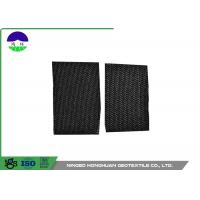 China High Tenacity Permeable Geotextile Fabric Ultraviolet Degradation Resistance on sale