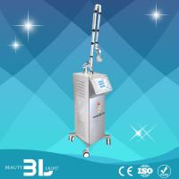 Quality Co2 RF Radio frequency skin tightening machine / devices for Skin whitening for sale