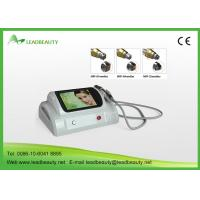 Quality High quality hot sale beauty machine for wrinkle removal thermagic fractional rf equipment for sale