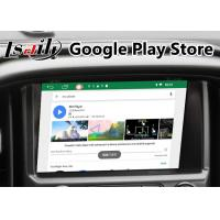 Buy Android 6.0 Auto video interface for GMC Canyon 2014-2018 buiilt in wifi at wholesale prices