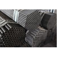 Quality T21 T23 T24 Cold Drawn Seamless Metal Tubes ASTM / ASME A213 Diameter 12.7mm - 114.3mm for sale