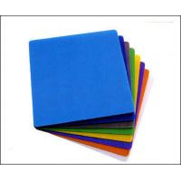 China Durable Moisture Proof PP Hollow Sheet Corflute Board For Packing / Printing IS09001 on sale