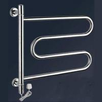 China Radiator/Electric Towel Rail with 75W Power and Polished or Brushed Finish on sale