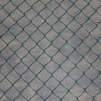 Quality Gal Chain Link Fence/Chain Link Mesh/Diamond Shape Wire Mesh for sale