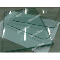 China Chemical Tempered Glass on sale