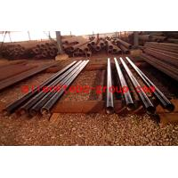 China A335 P5 seamless steel pipe on sale