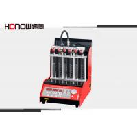 Quality Custom Made Car Fuel Injector Tester And Cleaner With High Performance for sale