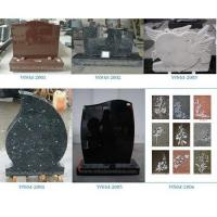 Buy cheap Granite Headstone Monuments From China product