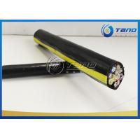 China NYY Steel Tape Shield Control Cable Armored STA 1 Sqmm 1.5 Sqmm High Durability on sale