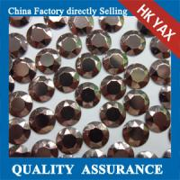 Quality china factorey cheap price heat transfer rhinestuds,rhinestuds heat transfer for woman dress,jx0821 for sale