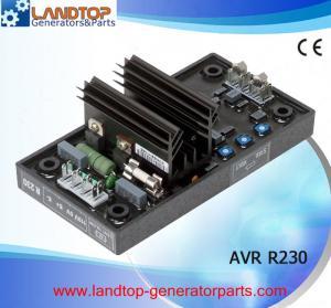 China Automatic Voltage Regulator for Generator/ AC Voltage Stabiliser AVR R230 for Leroy Somer on sale
