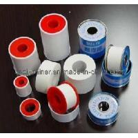 Quality Zinc Oxide Adhesive Plaster Medical Fabric Plaster for sale