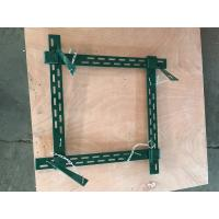 Quality Construction Concrete Steel Column Clamps Adjustable Formwork Accessories for sale
