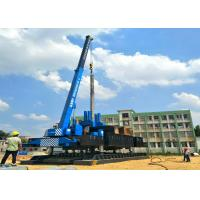 Quality Silent Hydraulic Rotary Piling Rig High Efficiency SGS Certification for sale