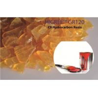Buy cheap Flake C9 Aromatic Hydrocarbon Resin For Industrial Paints GR120 product