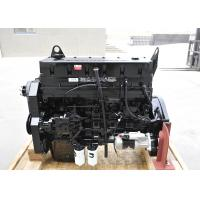 Quality Genuine Complete Engine Assembly , QSM11-C300 Full Engine Assembly for sale