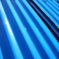 Quality Corrugated Steel Roofing Sheet for sale