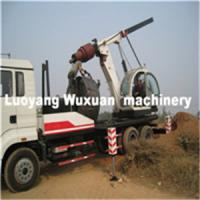 China Best selling rotary piling rig on sale