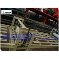 Quality Hydraulic System GRC Board Roof Panel Roll Forming Machine High Stable Performance for sale