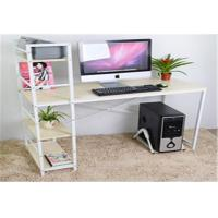 Quality Attractive Design Home Study Desk , Small Work Desk Table For Home Office for sale