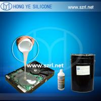 Quality PCB Electronic Potting Silicone for sale