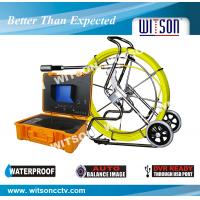 Quality Professional Pipe/ Sewer/ Drain Inspection Camera for sale