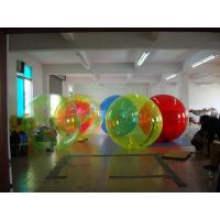 Buy Walk-on-Water Ball Inflatable Bigger Sphere for Kids Inflatable pools at wholesale prices