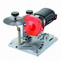 China Electric Saw Blade Sharpener, 140 or 110W Input Power on sale