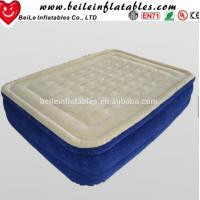 China Durable thick material inflatable air mattresses for sale on sale