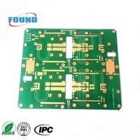 Quality Single Sided FPC Flexible PCB Board For Car Camera User Reverse Car Camera DVR Video for sale
