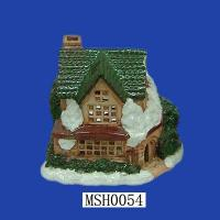 Quality Christmas House (MSH0054) for sale