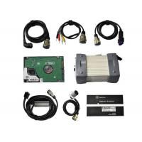 Quality MB Star C3 Star Diagnostic Tool For Mercedes Benz Cars Multi Language for sale