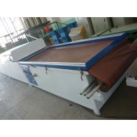 Quality Compact Structure Automatic Laminating Machine , Veneering Dry Lamination Machine  for sale