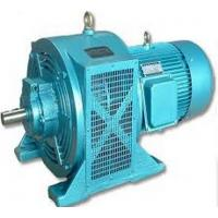 Quality YCT Speed Regulating Electromagnetism Motor IEC Standards 0.25KW - 160KW for sale