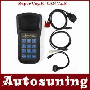 China Super Vag K+Can 4.8 on sale