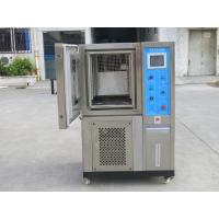 High and Low Constant Temperature Humidity Chamber Environmental Testing Equipment for sale