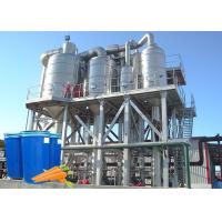 Buy Juice Beverage CIP 20T/H Carrot Processing Equipment at wholesale prices