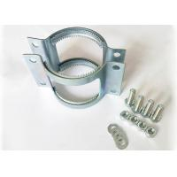 China Type A SML Grip Collar Coupling Heavy Duty Steel Pipe Clamps For Pipe Fittings on sale