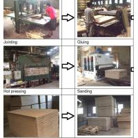 Linyi Fuan Plywood Factory