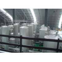 Quality Commercial Reverse Osmosis Water Purification System For RO Water Treatment for sale
