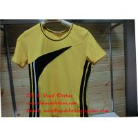 Quality Mix Light Bulk Used Clothing Summer Fashion Second Hand Clothing Africa for sale