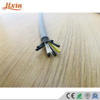 Quality H05VV5-F Cores 12*0.5 mm2 Rvv Cable Ce Cable Electric Cable Electrical Wire for sale