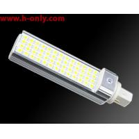Quality 5W LED Plug in G24 corn lamp 170LM/W, install in old electric ballast directly for sale